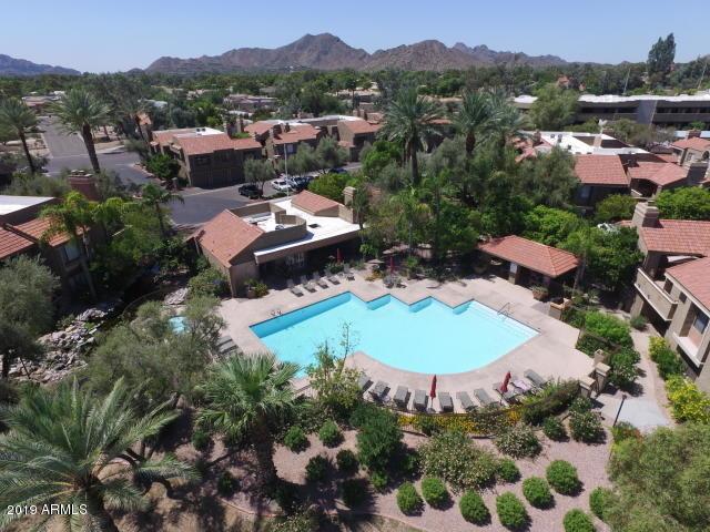 1 Bedroom, Milano Terrace Condominiums Rental in Phoenix, AZ for $3,100 - Photo 1