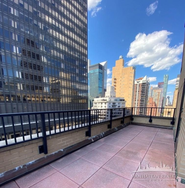 4 Bedrooms, Turtle Bay Rental in NYC for $7,883 - Photo 1