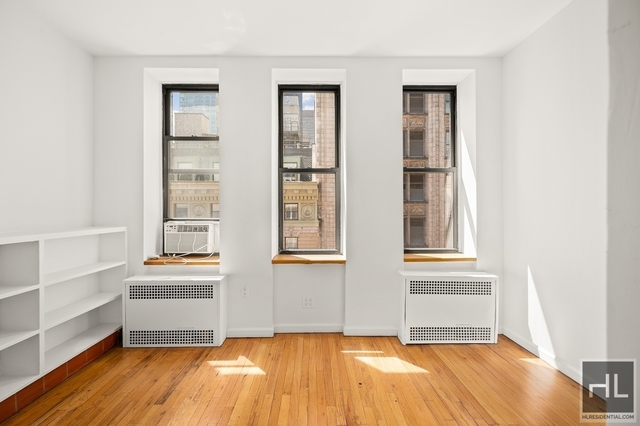 1 Bedroom, NoMad Rental in NYC for $3,995 - Photo 1