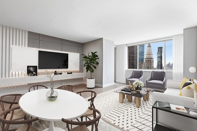 3 Bedrooms, NoMad Rental in NYC for $12,067 - Photo 1