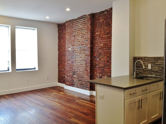 3 Bedrooms, Ocean Hill Rental in NYC for $2,350 - Photo 1
