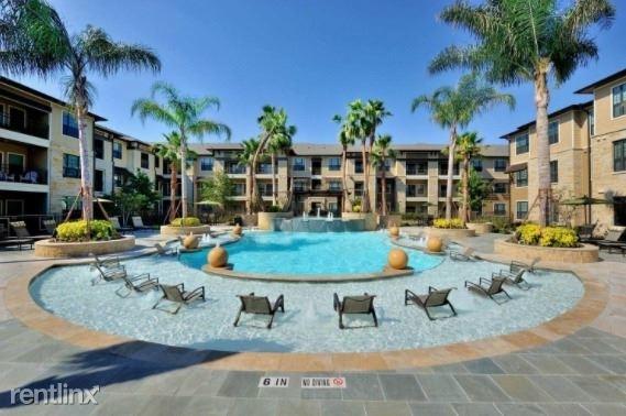 2 Bedrooms, Addicks - Park Ten Rental in Houston for $1,350 - Photo 1