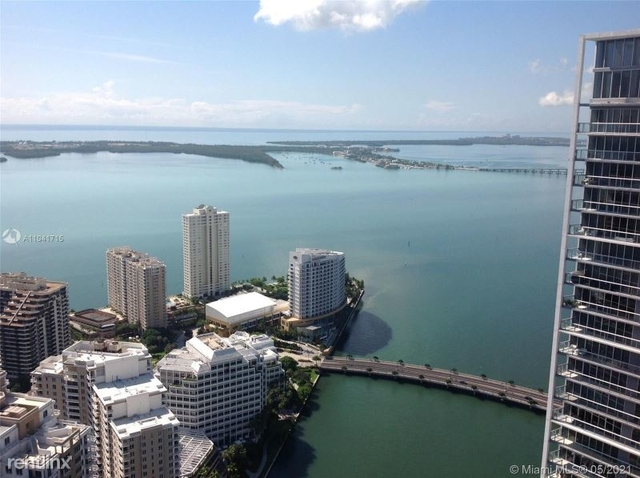 2 Bedrooms, Miami Financial District Rental in Miami, FL for $5,000 - Photo 1
