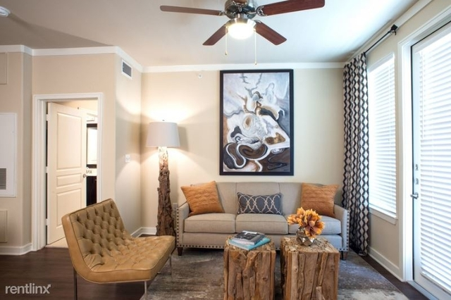 2 Bedrooms, Hulen Towers Rental in Dallas for $1,295 - Photo 1