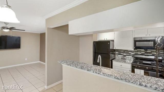 1 Bedroom, Winnetka Heights Rental in Dallas for $920 - Photo 1