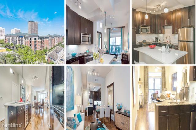 1 Bedroom, Neartown - Montrose Rental in Houston for $1,750 - Photo 1