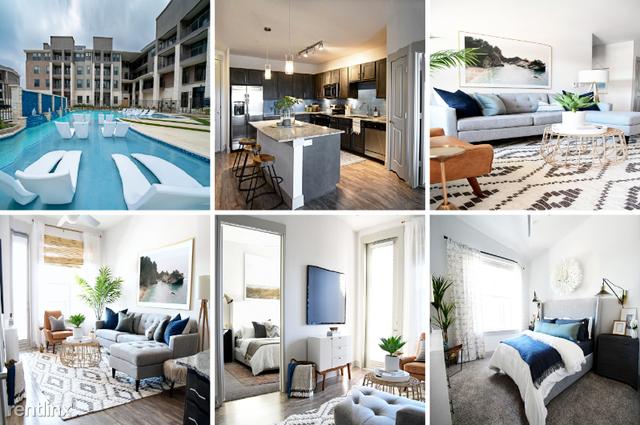 1 Bedroom, Plano Rental in Dallas for $11,449 - Photo 1