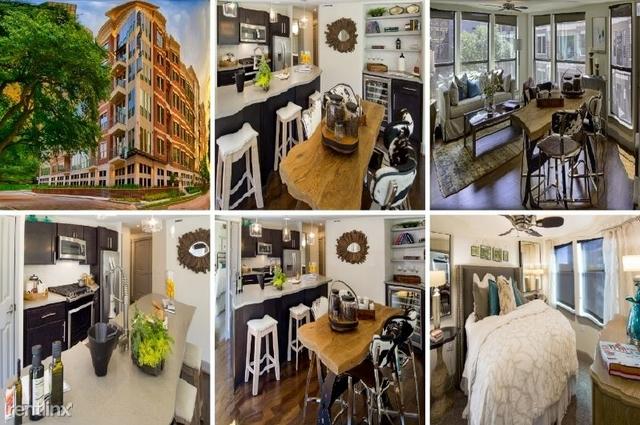 1 Bedroom, Uptown-Galleria Rental in Houston for $1,047 - Photo 1