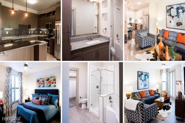 1 Bedroom, Avanti Rental in Dallas for $1,570 - Photo 1