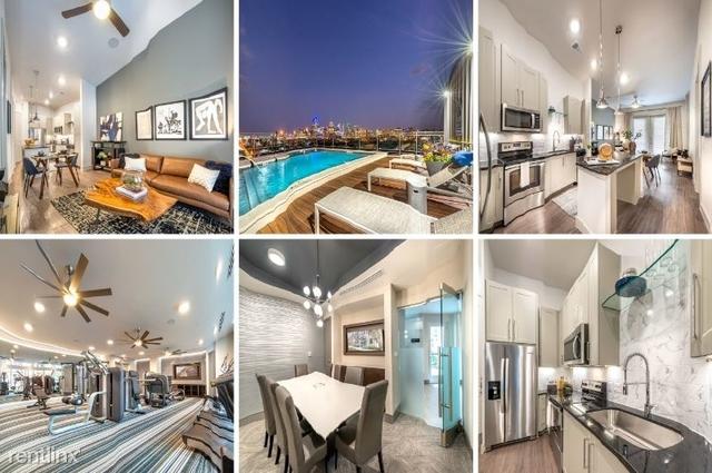 1 Bedroom, Uptown Rental in Dallas for $1,529 - Photo 1