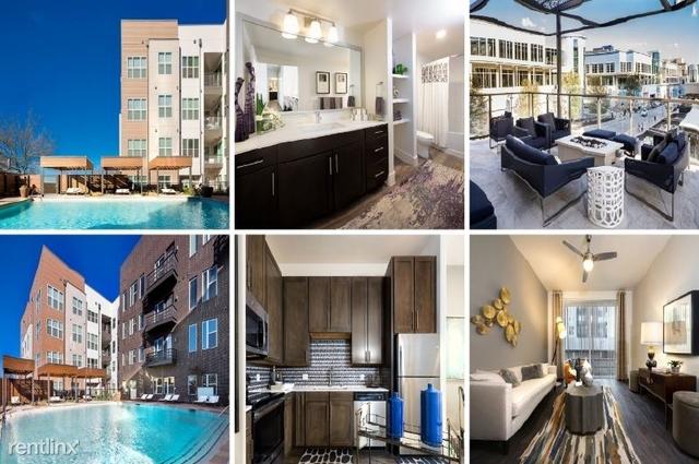 1 Bedroom, Plano Rental in Dallas for $1,125 - Photo 1