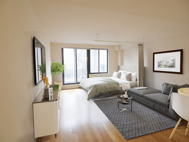 Studio, Rose Hill Rental in NYC for $1,917 - Photo 1