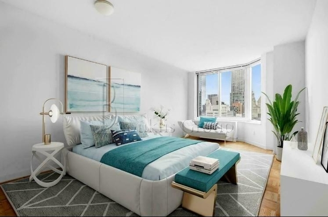 1 Bedroom, Financial District Rental in NYC for $3,910 - Photo 1