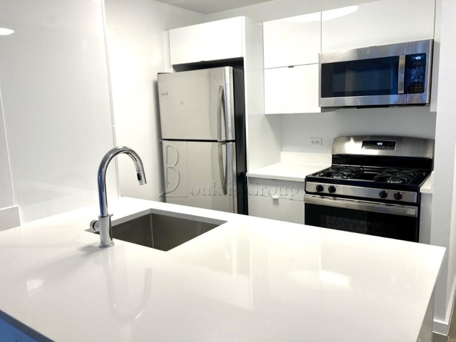 1 Bedroom, Civic Center Rental in NYC for $3,300 - Photo 1
