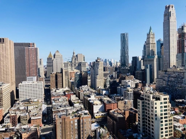 2 Bedrooms, Civic Center Rental in NYC for $5,100 - Photo 1