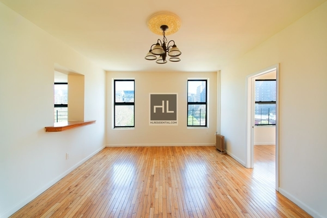 2 Bedrooms, Central Harlem Rental in NYC for $2,250 - Photo 1