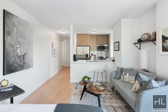 Studio, Yorkville Rental in NYC for $2,360 - Photo 1