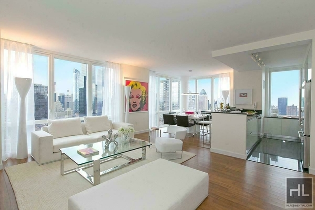 2 Bedrooms, Lincoln Square Rental in NYC for $8,035 - Photo 1
