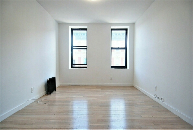 1 Bedroom, Fort George Rental in NYC for $2,700 - Photo 1