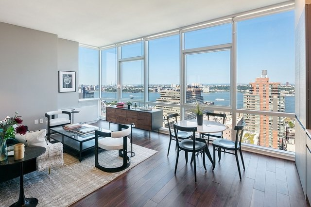 2 Bedrooms, Chelsea Rental in NYC for $8,195 - Photo 1