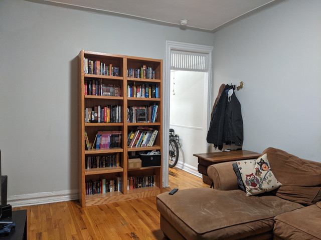 2 Bedrooms, Crown Heights Rental in NYC for $1,918 - Photo 1