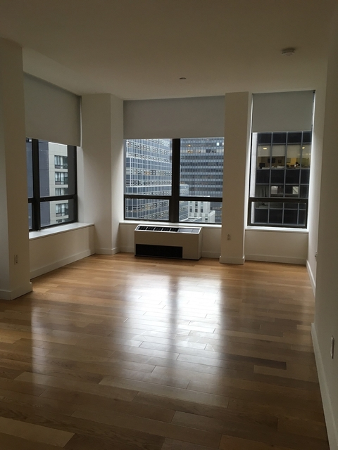 2 Bedrooms, Financial District Rental in NYC for $5,668 - Photo 1