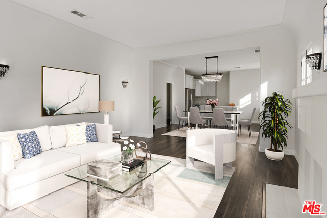 2 Bedrooms, Mid-City West Rental in Los Angeles, CA for $4,250 - Photo 1