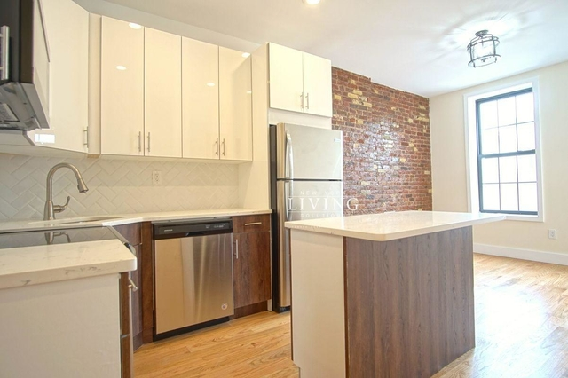 3 Bedrooms, Ocean Hill Rental in NYC for $2,700 - Photo 1