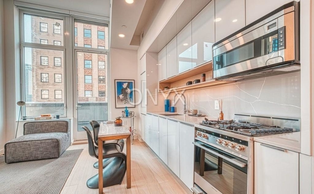 1 Bedroom, Financial District Rental in NYC for $2,770 - Photo 1