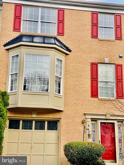 1 Bedroom, Anne Arundel Rental in Baltimore, MD for $950 - Photo 1