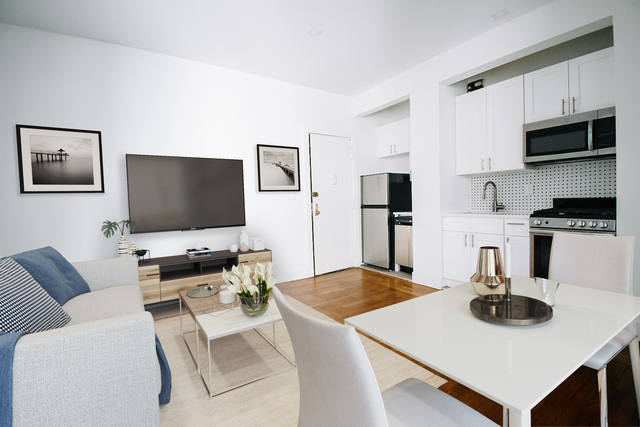 1 Bedroom, Morningside Heights Rental in NYC for $2,383 - Photo 1