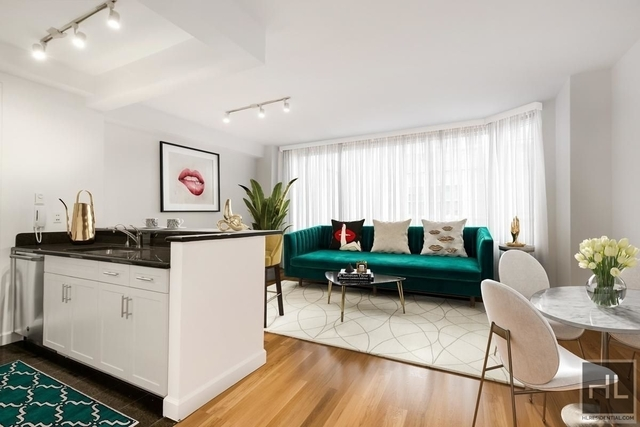 1 Bedroom, Garment District Rental in NYC for $3,954 - Photo 1