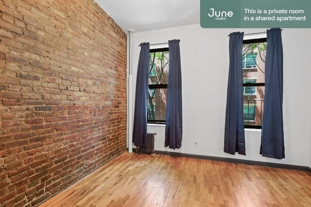 Room, Lower East Side Rental in NYC for $1,550 - Photo 1
