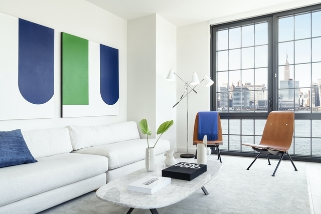 2 Bedrooms, Greenpoint Rental in NYC for $7,352 - Photo 1