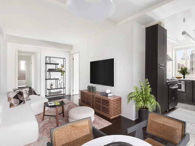 1 Bedroom, Alphabet City Rental in NYC for $3,795 - Photo 1