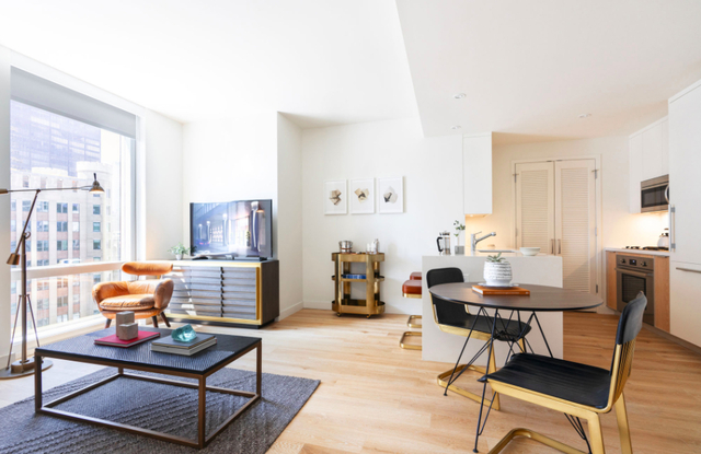 1 Bedroom, Financial District Rental in NYC for $4,701 - Photo 1
