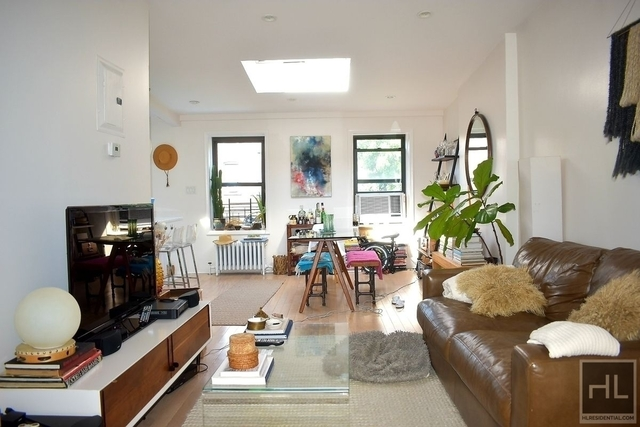 2 Bedrooms, Fort Greene Rental in NYC for $4,000 - Photo 1