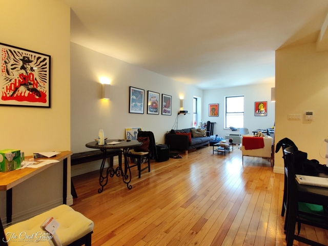 2 Bedrooms, East Harlem Rental in NYC for $2,400 - Photo 1