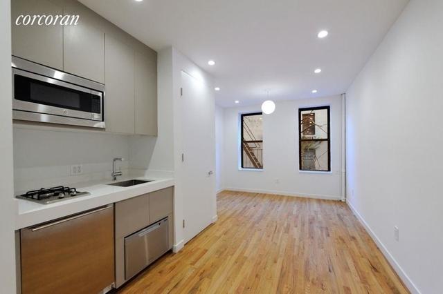 Studio, SoHo Rental in NYC for $2,250 - Photo 1