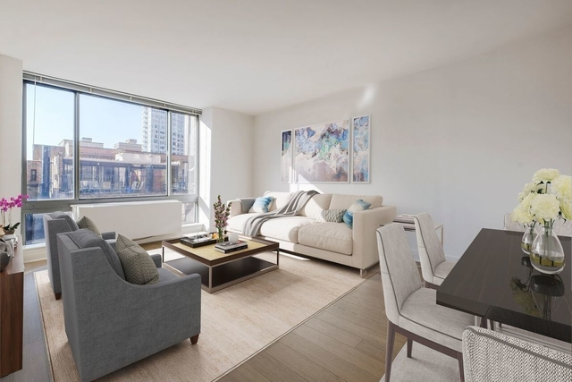 1 Bedroom, Rose Hill Rental in NYC for $3,369 - Photo 1