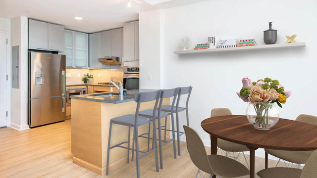 2 Bedrooms, Kendall Square Rental in Boston, MA for $4,888 - Photo 1