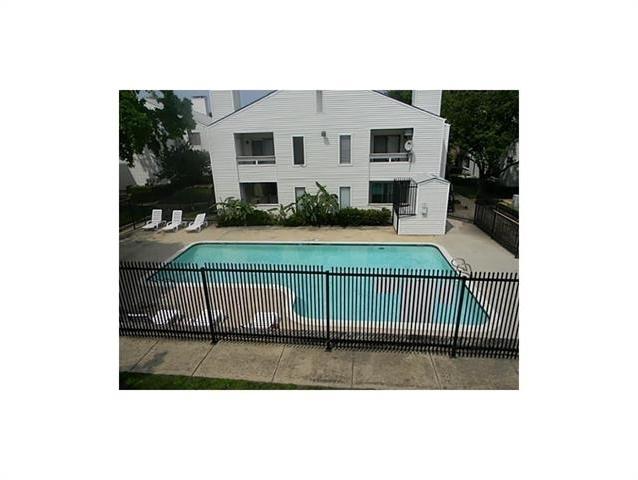 1 Bedroom, Vickery Meadows Rental in Dallas for $900 - Photo 1