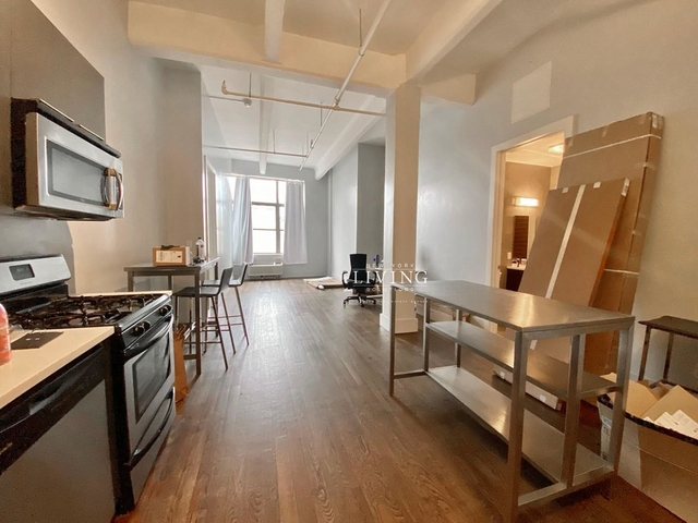 1 Bedroom, Williamsburg Rental in NYC for $3,315 - Photo 1
