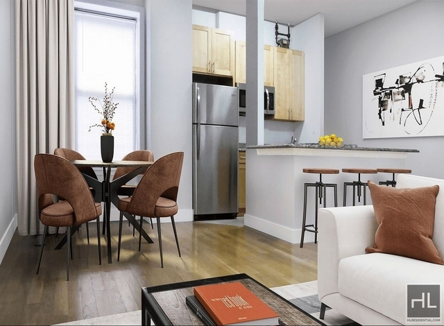 4 Bedrooms, Washington Heights Rental in NYC for $2,792 - Photo 1