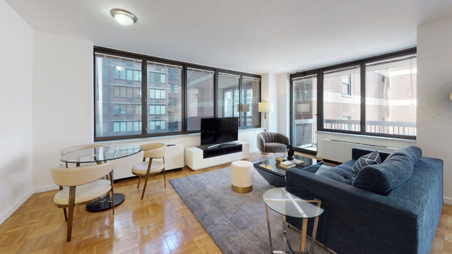Studio, Theater District Rental in NYC for $3,033 - Photo 1