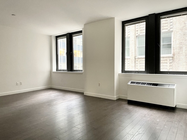 1 Bedroom, Financial District Rental in NYC for $2,646 - Photo 1