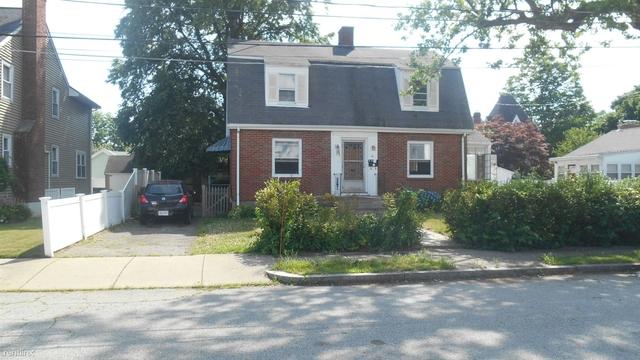 3 Bedrooms, Nonantum Rental in Boston, MA for $2,800 - Photo 1