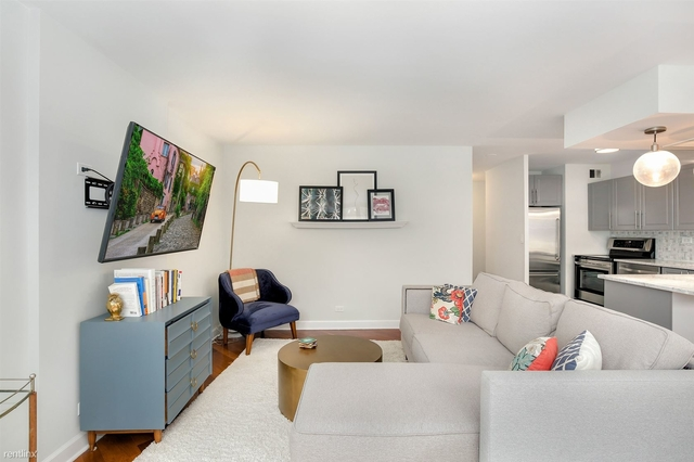 1 Bedroom, Gold Coast Rental in Chicago, IL for $980 - Photo 1