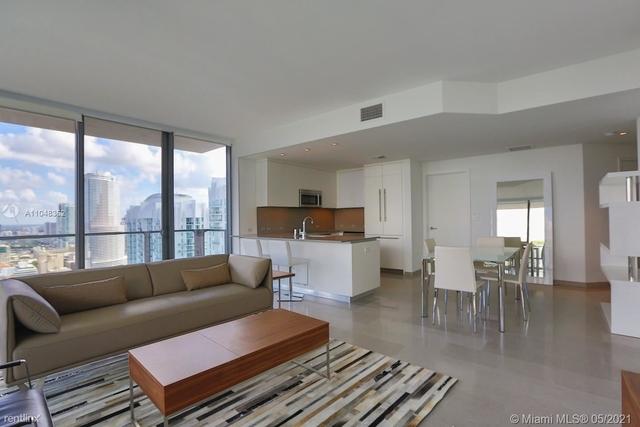 2 Bedrooms, Miami Financial District Rental in Miami, FL for $5,750 - Photo 1