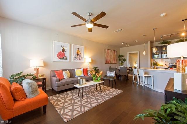 1 Bedroom, Houston Rental in Houston for $1,200 - Photo 1